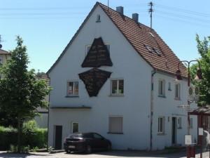 Pfadiheim in Waldstetten