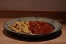 Schupfnudeln-mit-Chili-con-Carne